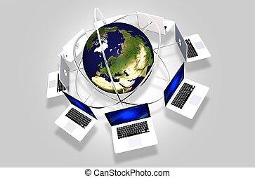 Computers Global Network