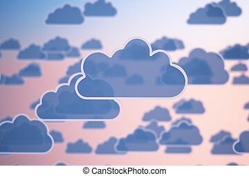 computing., nuage