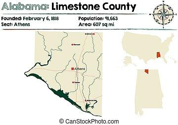 comté, map.eps, calcaire, alabama: