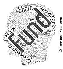 comune, concetto, testo, lavoro, come, wordcloud, fondo, ...
