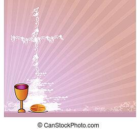 comunhão, santissimo