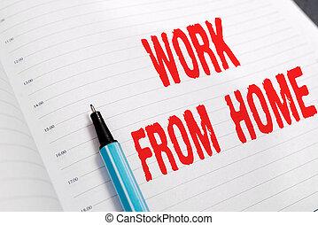 comunicare, ditta, concetto, smartphone, scrittura, carta, organizzato, digitale, flexibly, mainly, fondo., parola, lavoro, affari, differente, accesories, testo, casa, home.