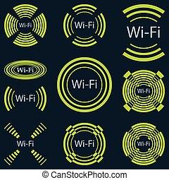 comunicazione fili