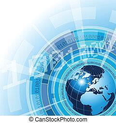 comunicazione globale, concetto