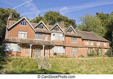 Conan Doyle Historic Home
