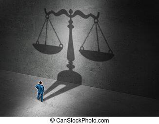 conceito, advogado