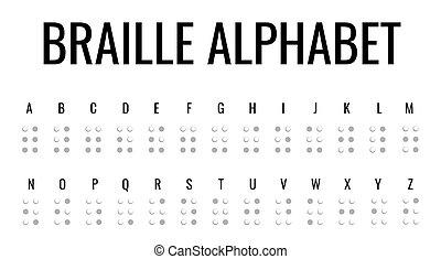 conceito, alphabet., elemento, 3d, banner., vetorial,...
