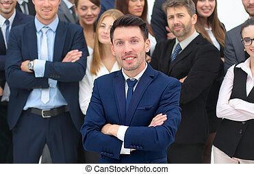 conceito, apoio, variação, unidade, Trabalho equipe, União
