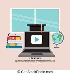 conceito, aprendizagem, pessoas
