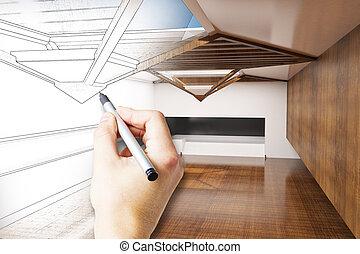 conceito, arquitetura
