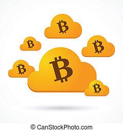 conceito, bitcoin