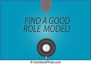 conceito, colora fotografia, planner., model., em branco, seguir, achar, pires, copo, topo, escrita, papel, texto, estalo, café, bom, negócio, excelente, olhar, palavra, reflexão, mentorship, exemplo, vista
