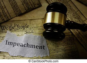 conceito, constituição, impeachment