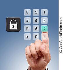 conceito, de, segurança, e, proteção, em, internet