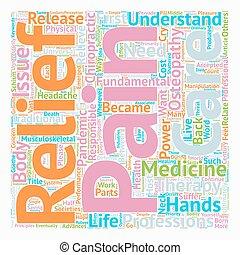 conceito, dor, texto, pandemic, wordcloud, alívio, fundo