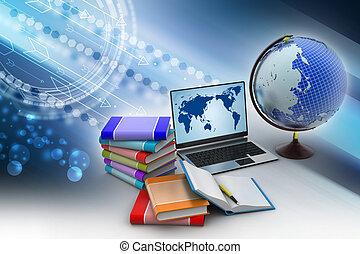 conceito, educação