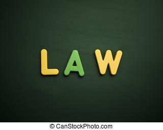 conceito, lei