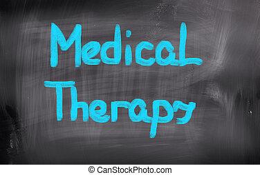 conceito médico