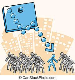 conceito negócio