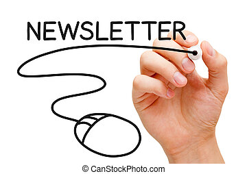 conceito, newsletter