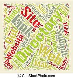 conceito, palavra, texto, aquilo, comum, viver, sem, lata,...