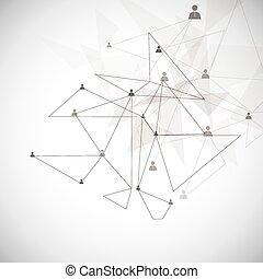 conceito, rede