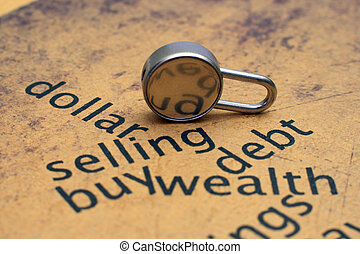 conceito, riqueza