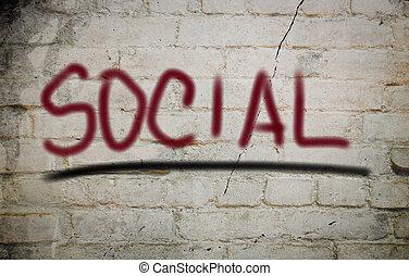 conceito, social