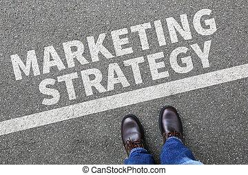 conceito, sucesso, negócio, sucedido, marketing, vendas, venda, anúncio, estratégia