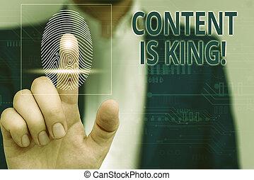 conceito, texto, resultados, human, conteúdo, device., paleto, apresentação, esperto, non, king., marketing, visibilidade, significado, focalizado, pago, usando, formal, busca, trabalho, apresentando, crescendo, letra, macho, desgaste