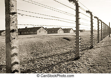 concentration camp in Poland - The concentration camp of ...