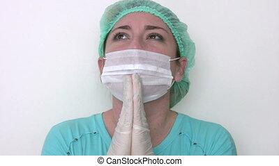 concentration, prier, docteur
