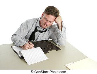 concentrazione, lavoro