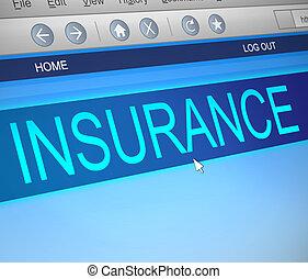 concept., страхование