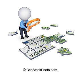 concept., ビジネス戦略