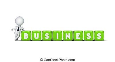 concept., ビジネス