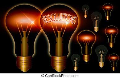 concept., 一人一人, 単語, 電球, 分析, 概念, 概念, 執筆, ビジネス, 型, 現実的, 行為, 印, 考え, 有色人種, テキスト, 複合センター, 考え, ライト, 解決, simpler, resolutions.