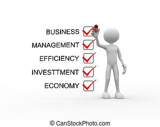 concept affaires