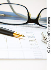 concept:, analyzing., financieel
