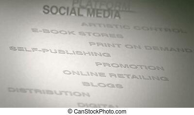 concept, animation, self-publishing