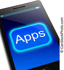 concept., apps