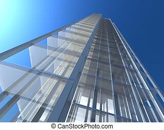Concept architecture