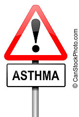 concept., asthma