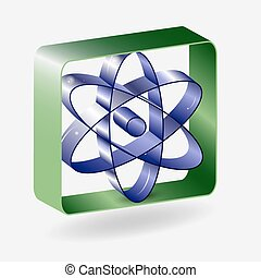 concept atom