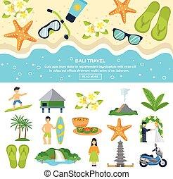 Concept Bali Travel