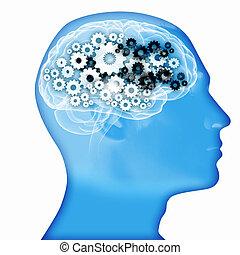 concept, brain-storming