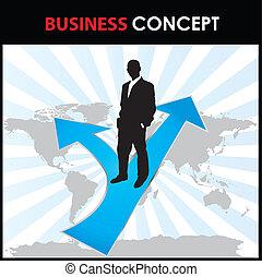 concept, business