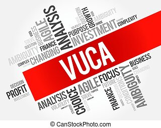 concept, business, fond, vuca