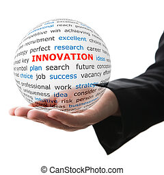 concept, business, innovation