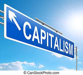 concept., capitalisme